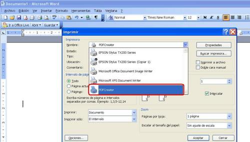 converter documento de pdf em word
