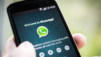 WhatsApp ganha caixa postal