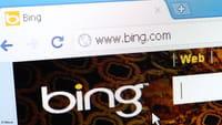 Bing ganha pesquisa visual
