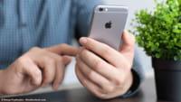 Apple quer acabar com botão Home