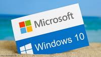 Windows 10 com instalação remota de apps