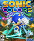 Sonic colors ultimate download pc