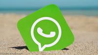 WhatsApp Web permite favoritar links