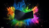 Mousepad da Razer entrega tecnologia Chroma