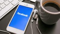 Facebook libera pedido de comida