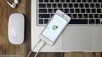 Maps compartilhará nível de bateria do celular