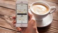 Uber chega a mais uma cidade brasileira