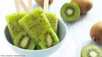 Alimento, sorvete conserva propriedades nutricionais