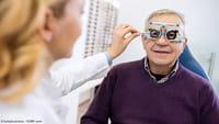 Células-tronco devolvem visão a idosos
