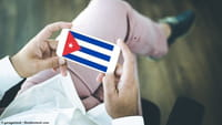 População de Cuba terá acesso a 3G