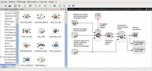 Baixar a última versão do Scilab grátis em Português no CCM