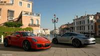 Gran Turismo Sport recebe novos carros