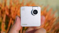 Câmera Snap é supercompacta e grava em 4K