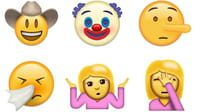 Revelados novos emojis do iOS 10.2