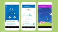 App do Google gerencia plano de dados
