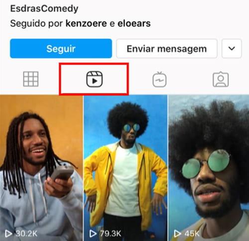 Instagram lança função de vídeo - Veja com funciona o Reels