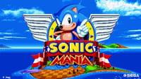 Sonic Mania ganha versão Plus para PS4