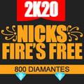 Editor de nomes para free fire