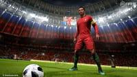 Game FIFA 18 ganha atualização