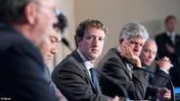 'Suprema Corte' do Facebook deve chegar até fim de 2019
