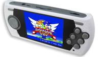 Mega Drive ganha versão retrô