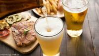 Cerveja eleva o número de picadas por mosquitos