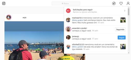Baixar a última versão do Instagram para Chrome grátis em Português