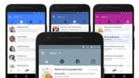 Facebook lança caixa de entrada única