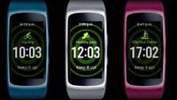 Samsung apresenta Gear Fit 2 no Brasil
