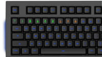 5Q é teclado que se conecta à nuvem