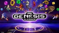 Sega lança coletânea do Mega Drive