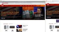 Brave é o mais novo navegador para internet