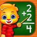 Jogos de matemática - adição e subtração contagem