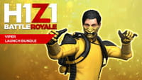 PS4 recebe H1Z1: Battle Royale em 7 de agosto