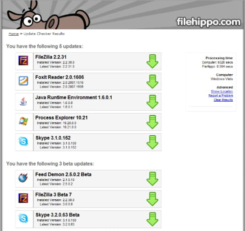 Foxit Reader Filehippo