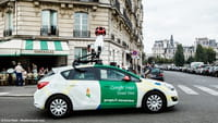 Google atualiza câmeras do Street View