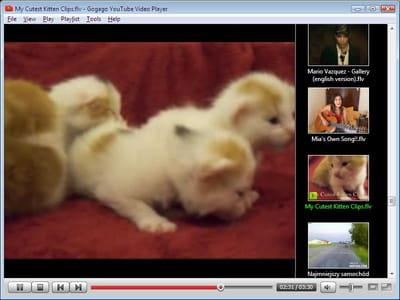 Baixar a última versão do YouTube Video Player grátis em Português