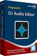 Dj audio editor 7.1 serial