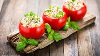 Tomate pode proteger contra câncer de pele