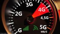 Estudo mostra operadora com melhor 4G