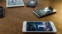 App faz smartphones tocarem mesma música