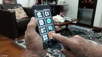 Aplicativo facilita uso de celulares