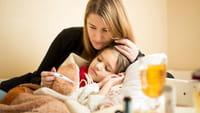 Infecções na infância elevam risco de obesidade
