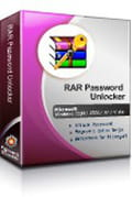 Rar password finder