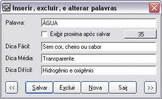 Baixar A Ultima Versao Do Palavras Cruzadas Gratis Em Portugues No