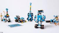 Lego anuncia rede social para crianças
