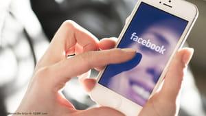 Funcionários têm fácil acesso a senhas do Facebook