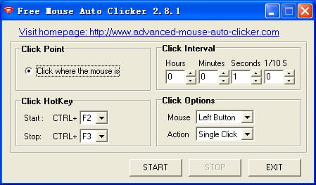 Image Result For Fast Clicker Auto Clicker Download Clicker And