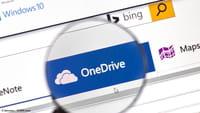 OneDrive com proteção contra ransomware