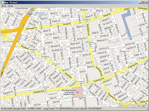 Baixar a última versão do Google Maps Downloader grátis em ...
